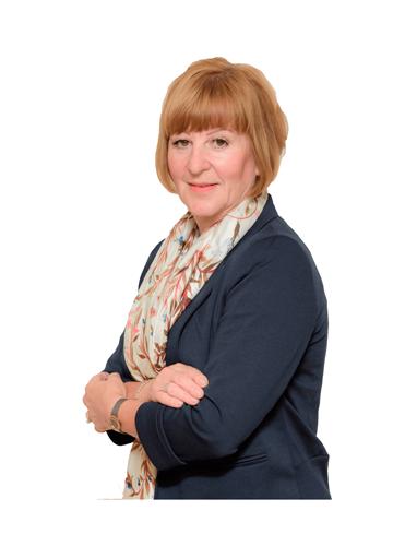 Janine Bushnell