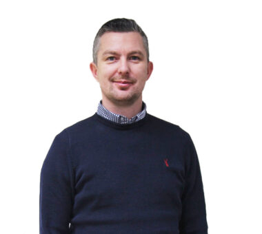 Joseph Bushnell - Global Sales and Marketing Director