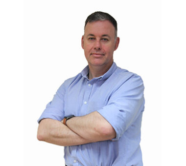 Mike Gee - Solutions Configuration and Applications Specialist
