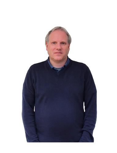 Richard Jeffrey