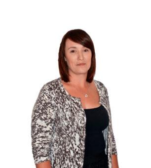 Gemma Ingham - Senior Project Co-ordinator