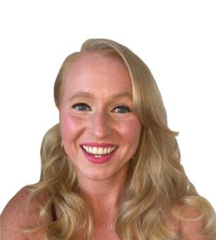Philippa - Senior Solutions Consultant