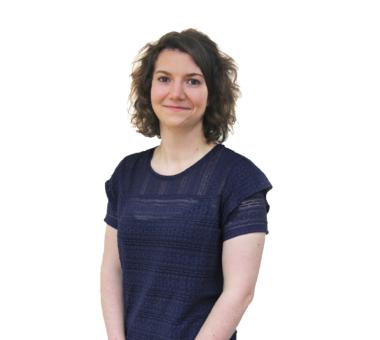 Fiona Pratt - Admin and Accounts Manager