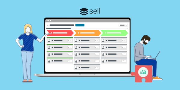 5 of Sugar Sell's most popular features to increase sales