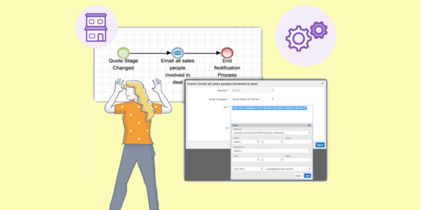 Save valuable time and effort with software automation