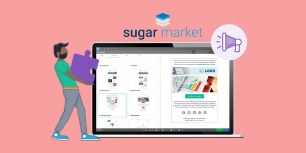 The top 10 most popular Sugar Market features
