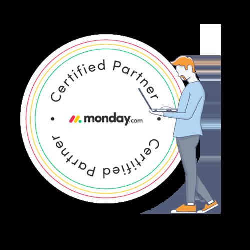 monday.com certified partner