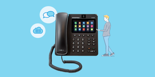 Boost productivity with a CRM VoIP integration
