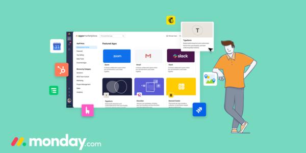 A monday.com integration for every business