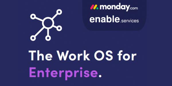 monday.com Work OS for Enterprise Businesses