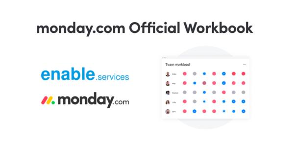 monday.com Official Workbook