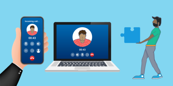 Work from anywhere with VoIP