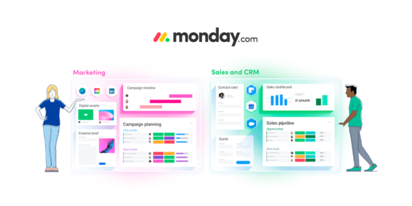 What are the benefits of hiring a monday.com expert?