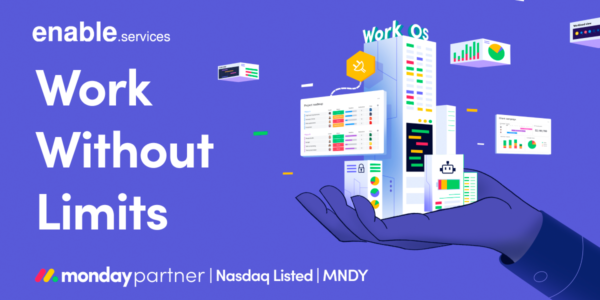 monday.com has gone public on Nasdaq