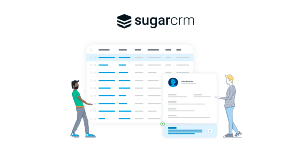 Game-changing manufacturing CRM software